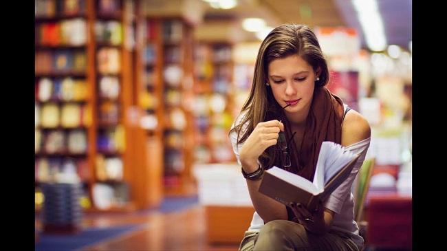 Thói quen đọc sách mỗi ngày là một khoản đầu tư có lãi nhất