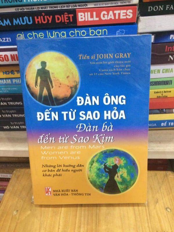 Sách tâm lý đàn ông: Những đầu sách hay bạn cần biết