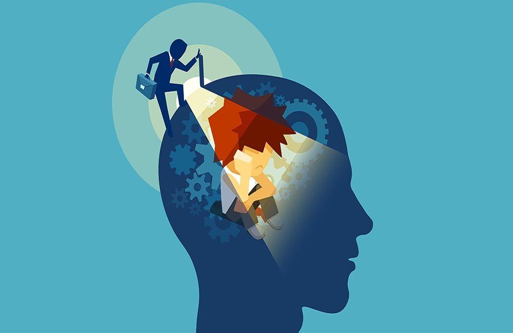 Cuốn sách về tâm lý học nhân cách sâu sắc